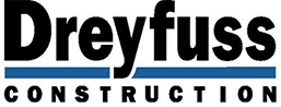 Dreyfuss Construction, logo